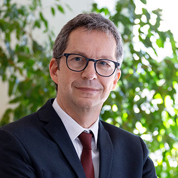 Mag. Martin Karbiener